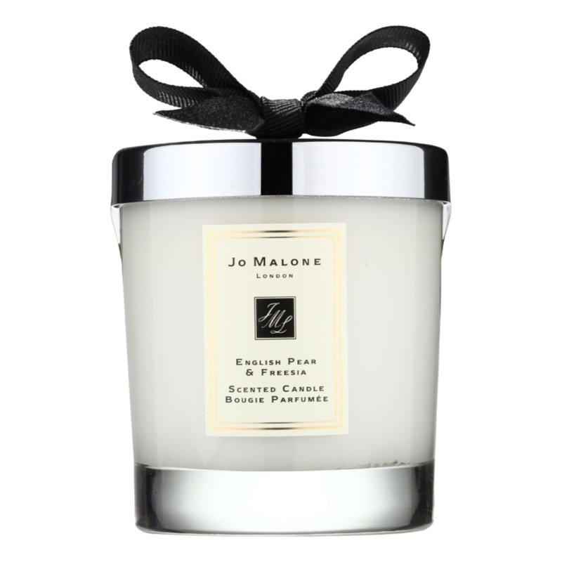 jo malone english pear freesia duftkerze 200 g. Black Bedroom Furniture Sets. Home Design Ideas