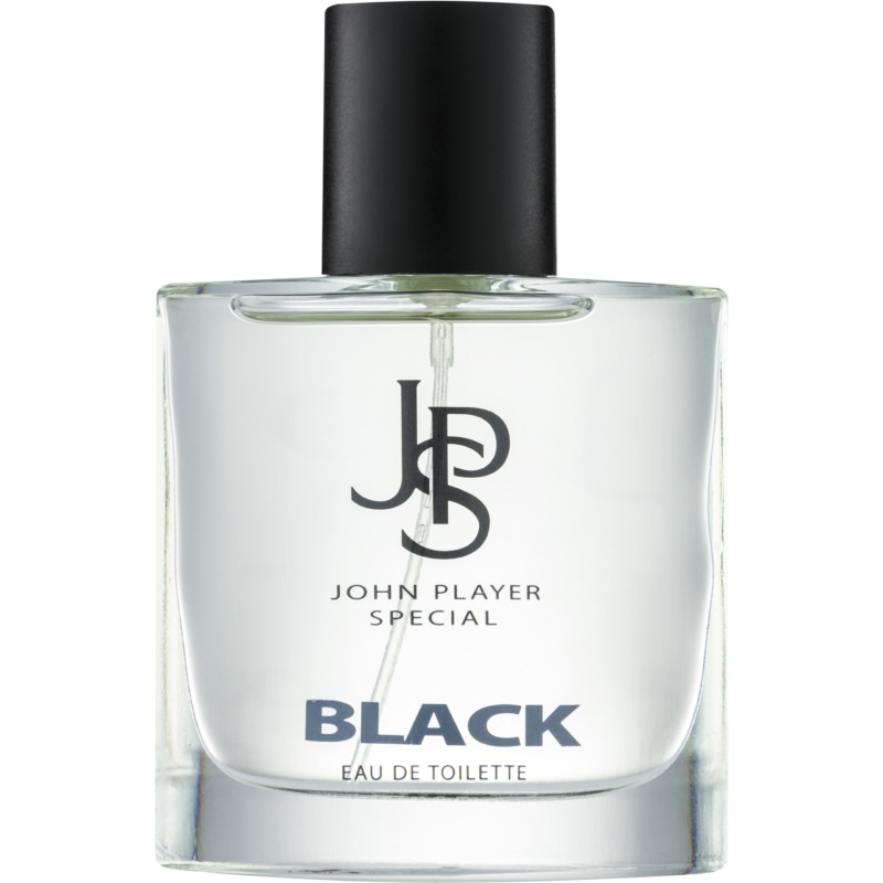 john player special black eau de toilette for men 50 ml. Black Bedroom Furniture Sets. Home Design Ideas