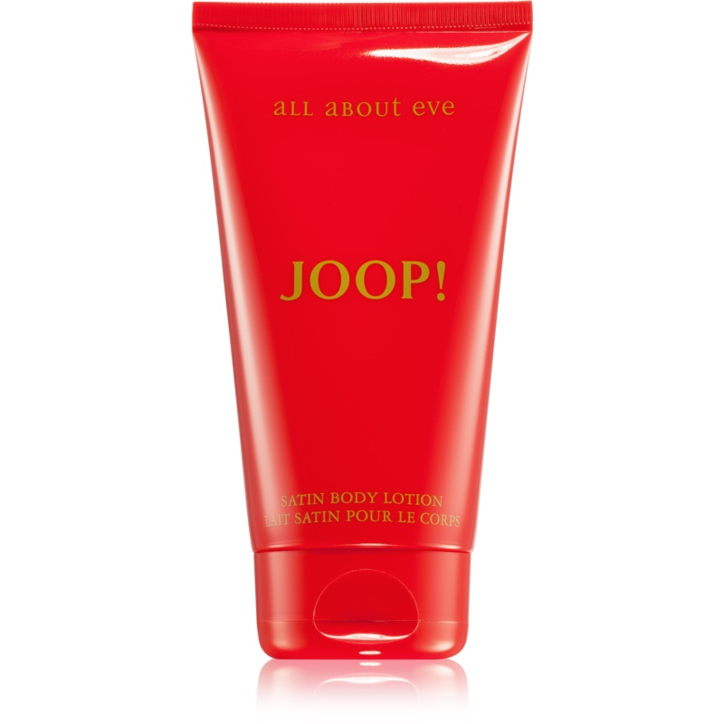 joop all about eve k rperlotion f r damen 150 ml. Black Bedroom Furniture Sets. Home Design Ideas