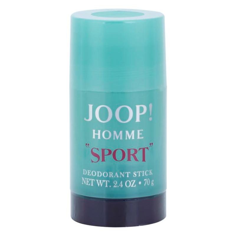 joop homme sport deodorant stick for men 75 ml notino. Black Bedroom Furniture Sets. Home Design Ideas