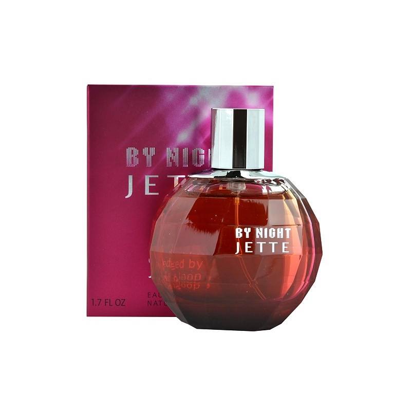 joop jette by night eau de parfum f r damen 75 ml. Black Bedroom Furniture Sets. Home Design Ideas