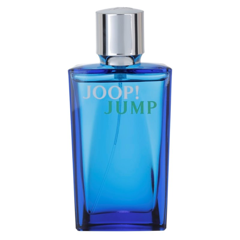 joop jump eau de toilette f r herren 100 ml. Black Bedroom Furniture Sets. Home Design Ideas