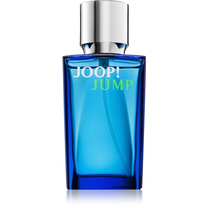 joop jump eau de toilette f r herren 100 ml. Black Bedroom Furniture Sets. Home Design Ideas