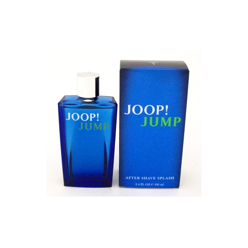 joop jump after shave f r herren 100 ml. Black Bedroom Furniture Sets. Home Design Ideas