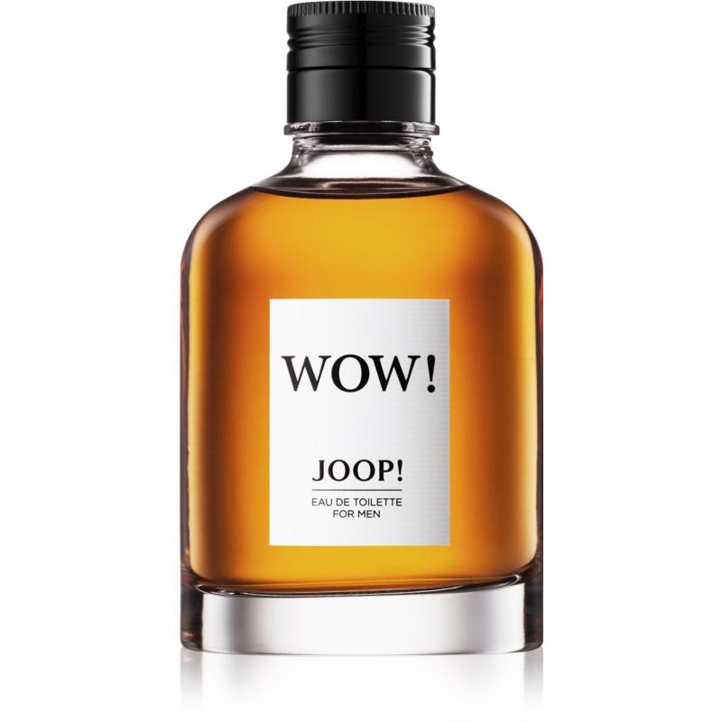 joop wow eau de toilette for men 60 ml. Black Bedroom Furniture Sets. Home Design Ideas