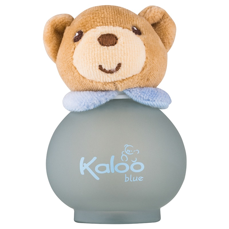 kaloo blue eau de toilette pour enfant 100 ml sans. Black Bedroom Furniture Sets. Home Design Ideas
