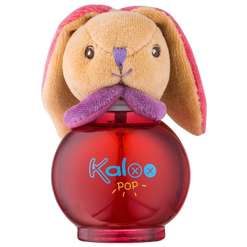 kaloo pop eau de toilette pour enfant 100 ml sans alcool. Black Bedroom Furniture Sets. Home Design Ideas
