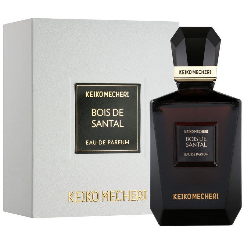 Keiko Mecheri Bois de Santal, Eau de Parfum for Women 75 ml notino co uk # Bois De Santal Parfum
