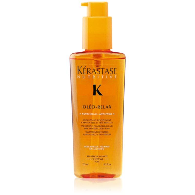 k rastase nutritive ol o relax soin final lissant pour coiffer facilement les cheveux secs et. Black Bedroom Furniture Sets. Home Design Ideas