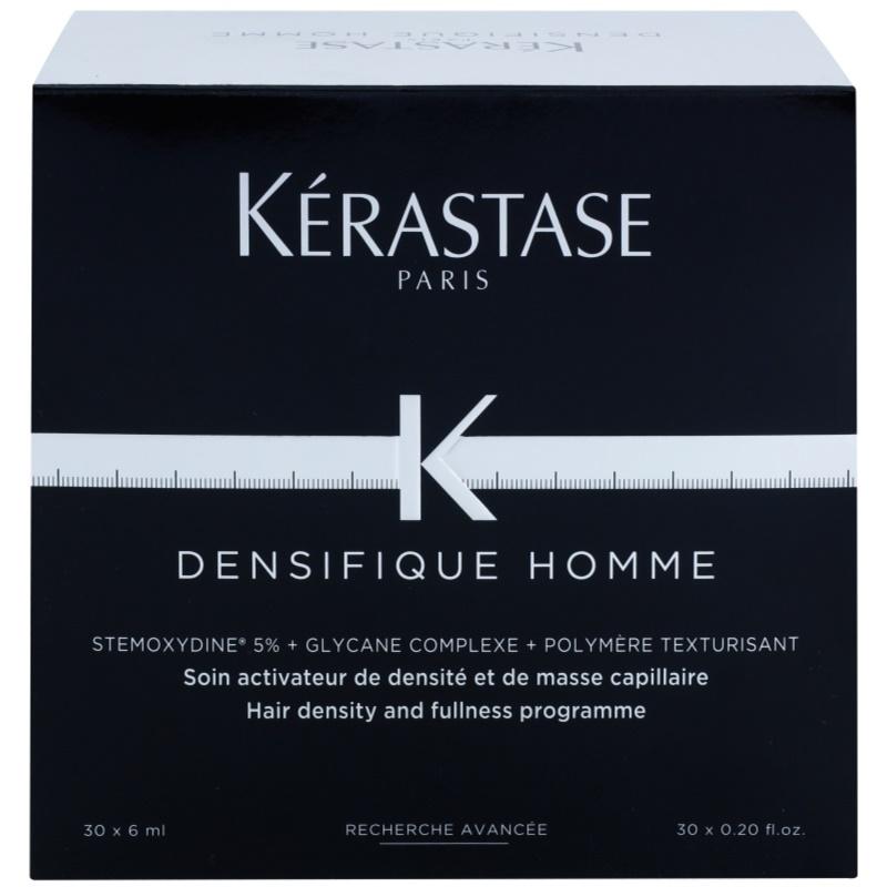 k rastase densifique cure pour augmenter le volume des cheveux. Black Bedroom Furniture Sets. Home Design Ideas