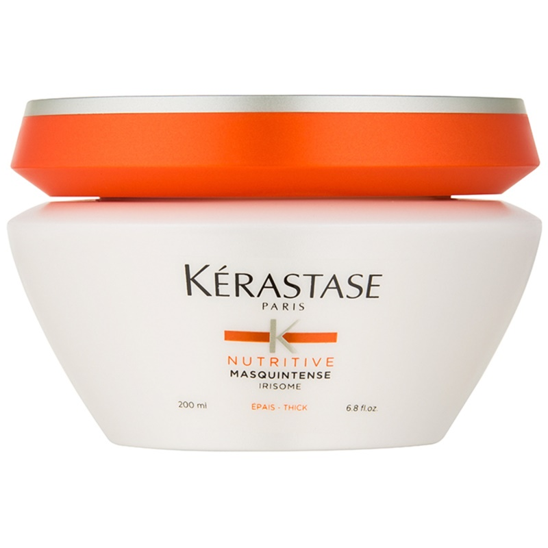 k rastase nutritive masque nourrissant pour cheveux secs et sensibilis s. Black Bedroom Furniture Sets. Home Design Ideas