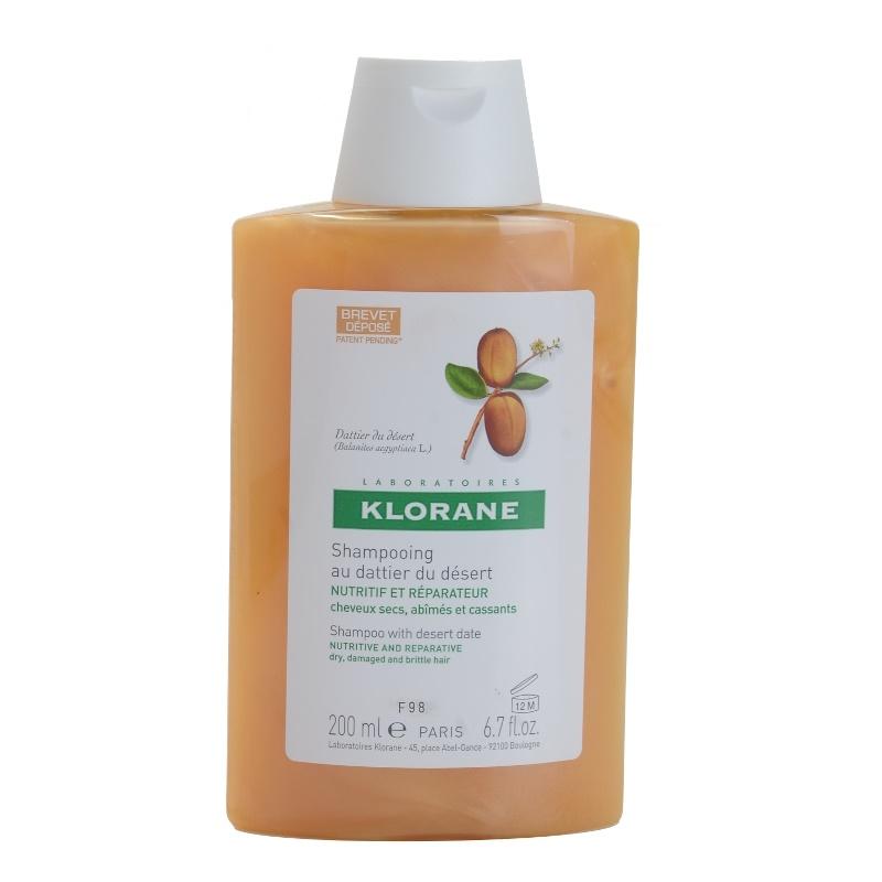 Cabello quebradizo shampoo
