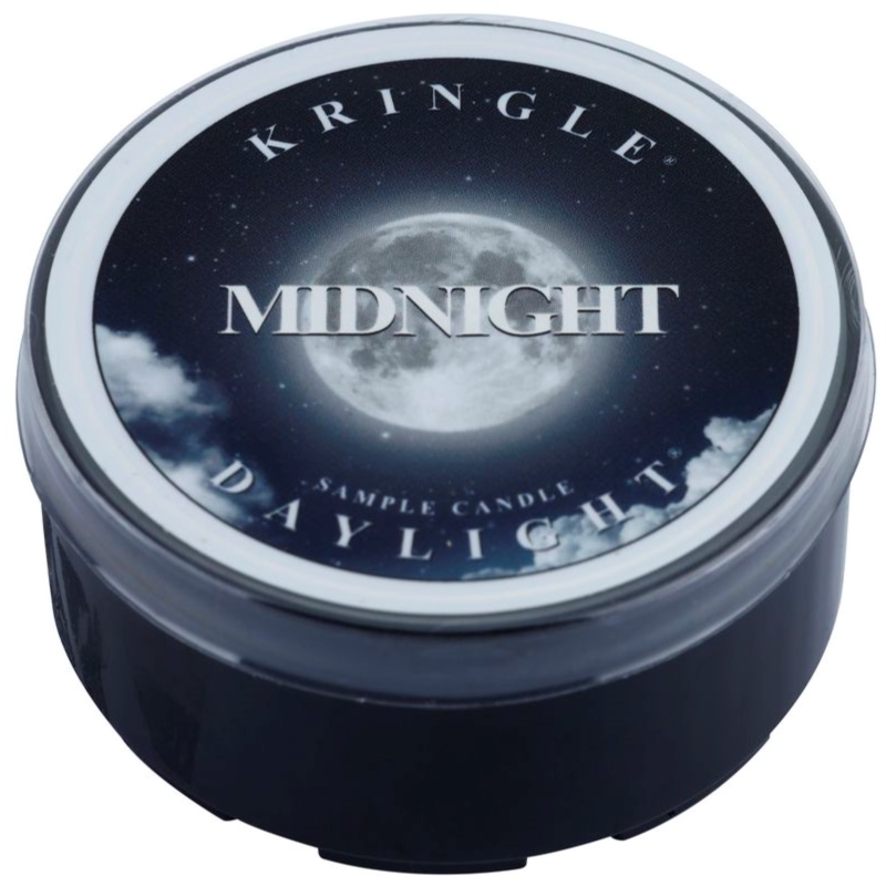 kringle candle midnight bougie chauffe plat 35 g. Black Bedroom Furniture Sets. Home Design Ideas