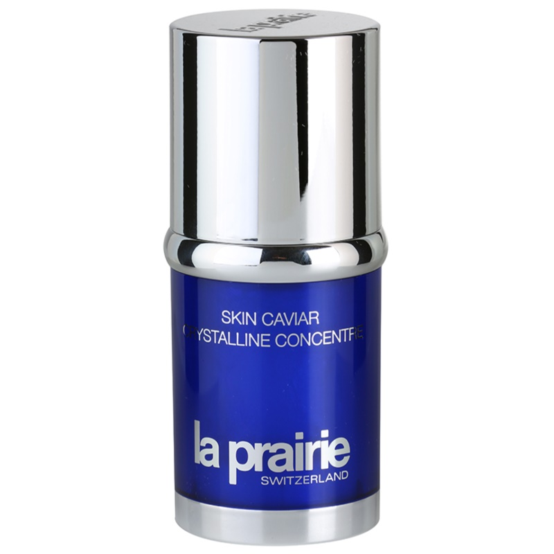 la prairie skin caviar collection serum gegen hautalterung. Black Bedroom Furniture Sets. Home Design Ideas