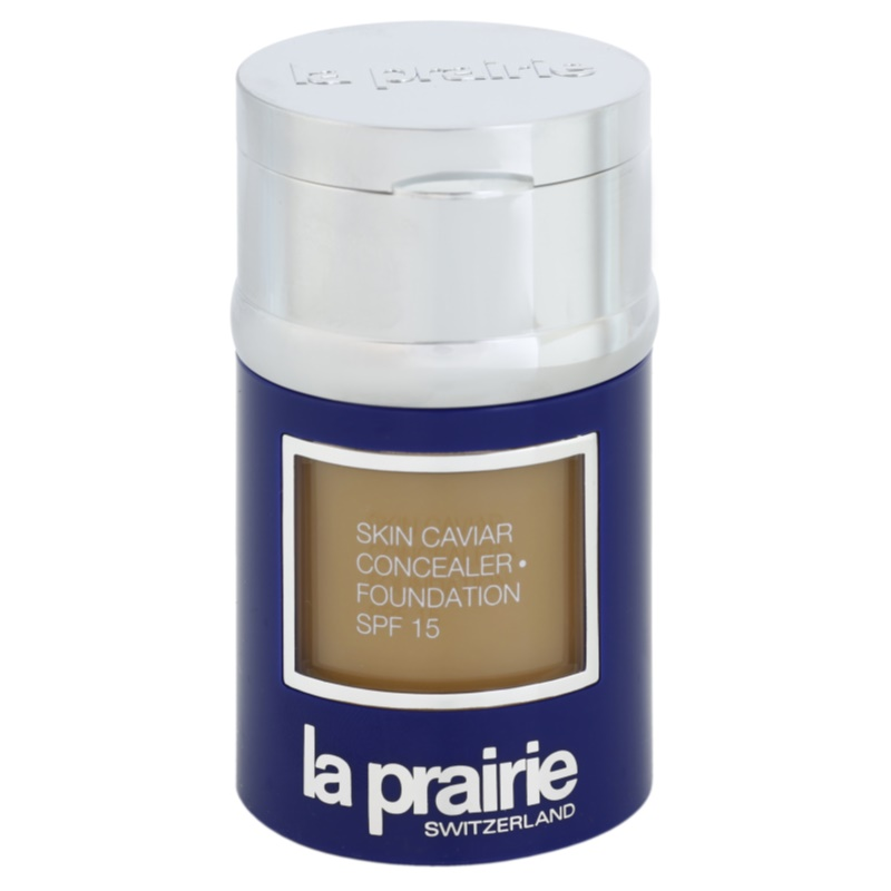 la prairie skin caviar collection fl ssiges make up. Black Bedroom Furniture Sets. Home Design Ideas