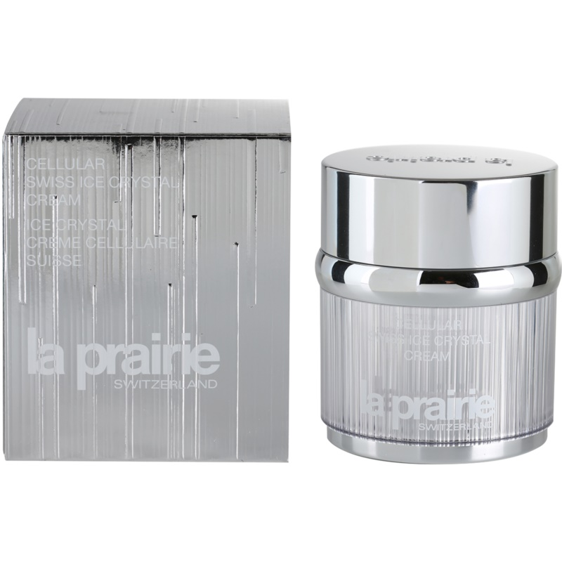 la prairie cellular swiss ice crystal tiefenwirksame feuchtigkeitsspendende creme gegen. Black Bedroom Furniture Sets. Home Design Ideas