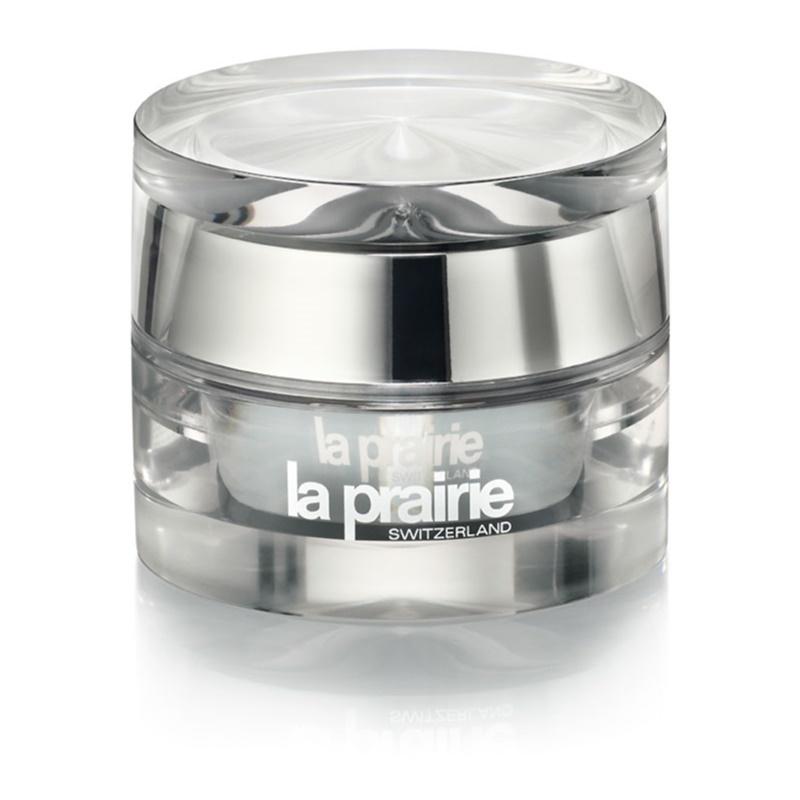la prairie cellular eye cream platinum rare review