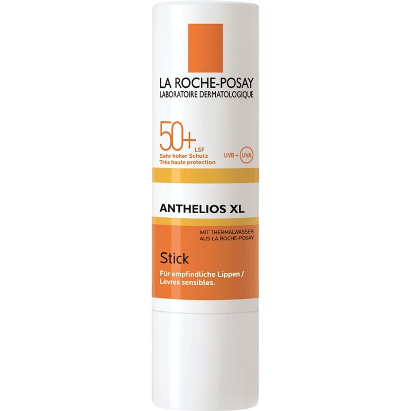 la roche posay anthelios xl lip balm spf 50. Black Bedroom Furniture Sets. Home Design Ideas