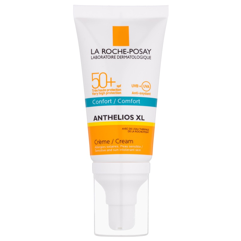 la roche posay anthelios xl sonnencreme f rs gesicht spf 50. Black Bedroom Furniture Sets. Home Design Ideas