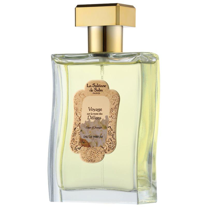 La Sultane de Saba Fleur d'Oranger, Eau de Parfum unisex ...