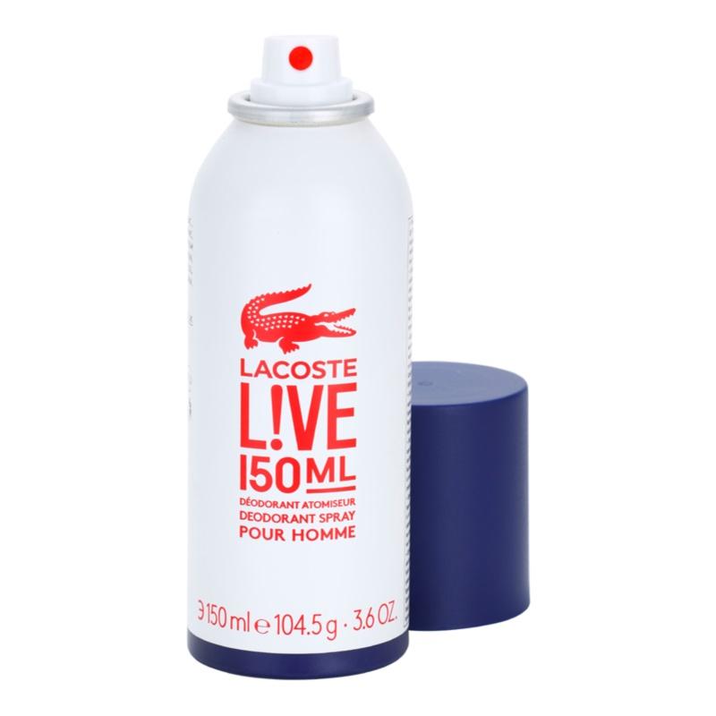 Lacoste Live Eau de Toilette | FragranceNet.com®