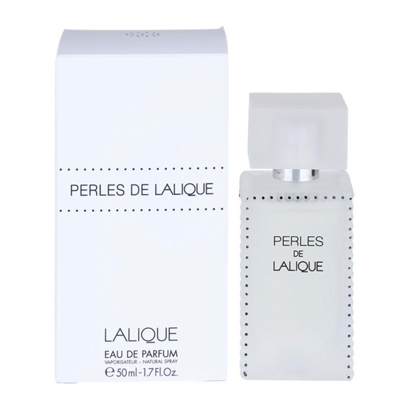lalique perles de lalique woda perfumowana dla kobiet 100 ml. Black Bedroom Furniture Sets. Home Design Ideas