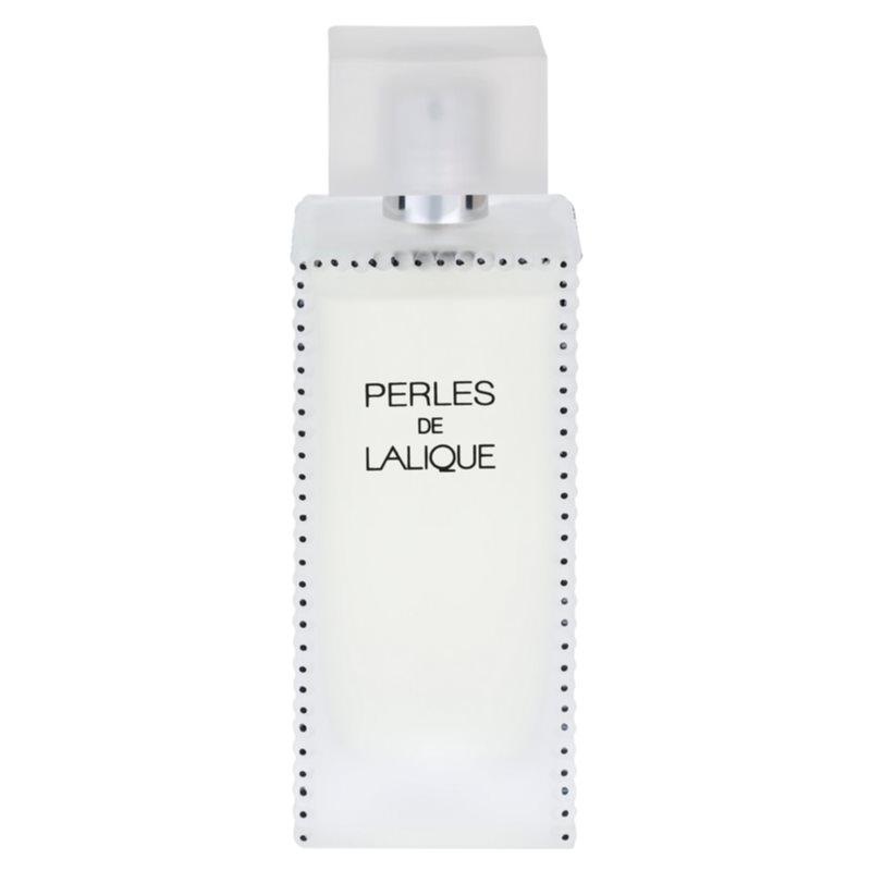 lalique perles de lalique woda perfumowana tester dla kobiet 100 ml. Black Bedroom Furniture Sets. Home Design Ideas