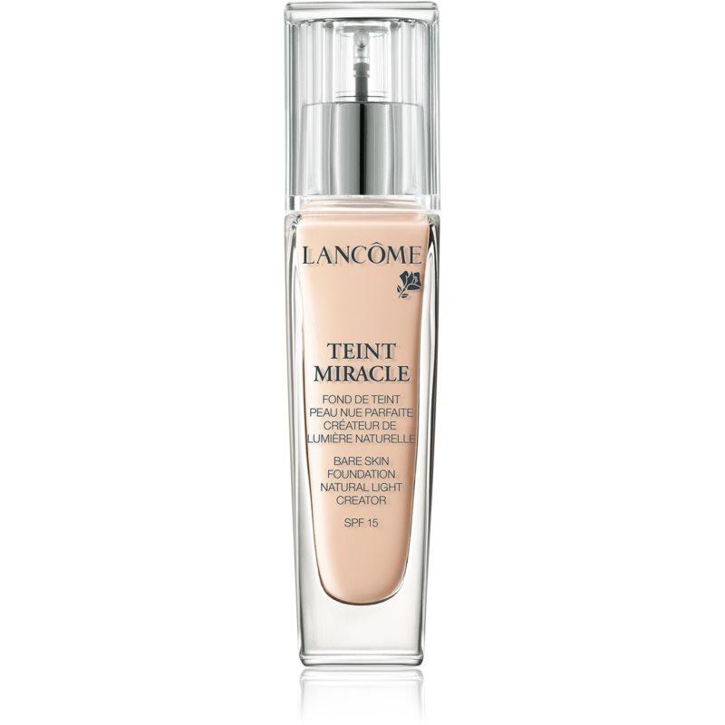 Lancôme Teint Miracle, podkład nawilżający do wszystkich rodzajów skóry | iperfumy.pl