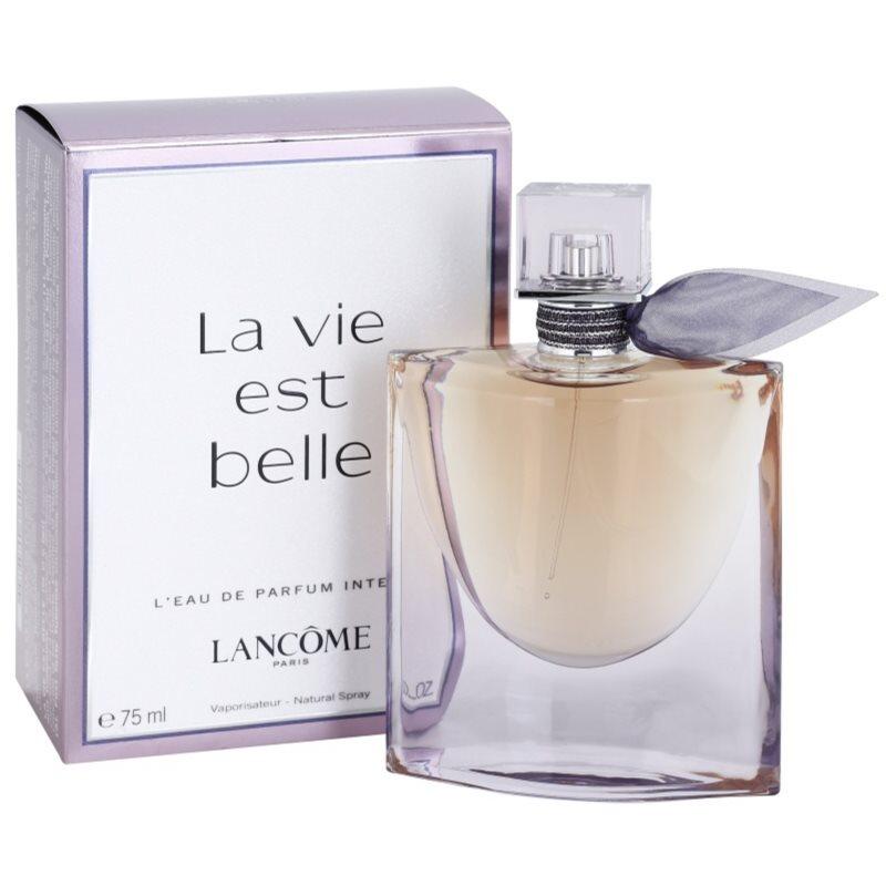 lanc me la vie est belle intense eau de parfum for women. Black Bedroom Furniture Sets. Home Design Ideas