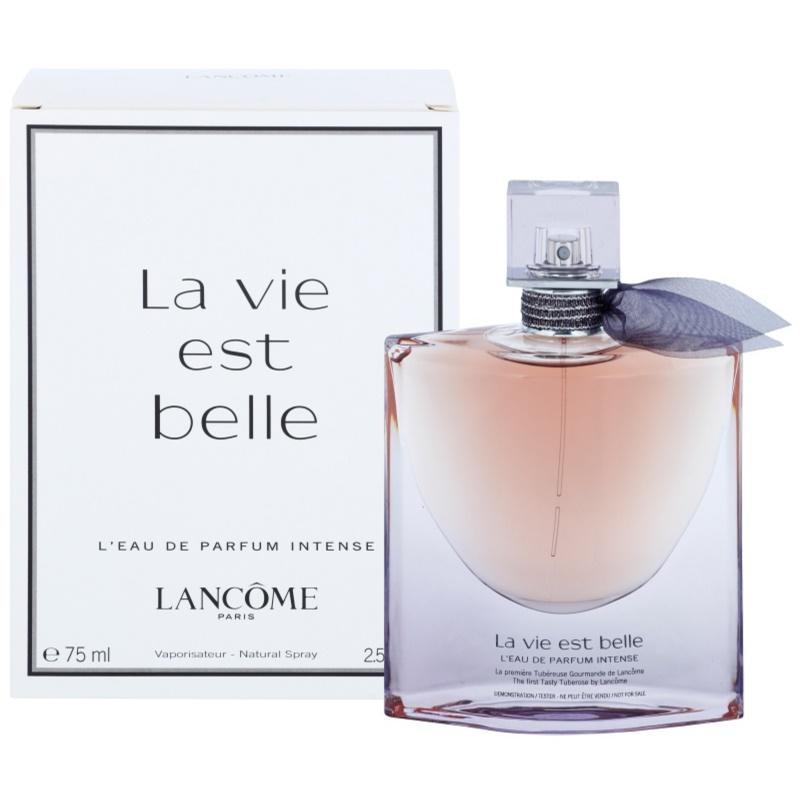 a5c55cbfbd Lancôme La Vie Est Belle Intense Eau de Parfum tester for Women 75 ml. Eau  de Parfum tester for Women 75 ml