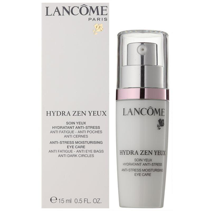 Hydra Zen Neurocalm Eye Contour Gel Cream by Lancôme #10