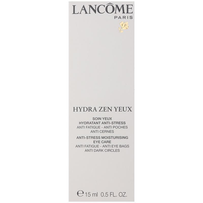 Hydra Zen Neurocalm Eye Contour Gel Cream by Lancôme #9