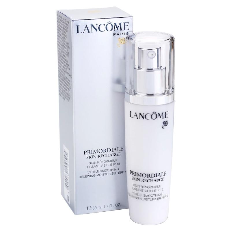 Lancôme Primordiale Skin Recharge, crema de día antiarrugas para todo tipo de pieles | notino.es
