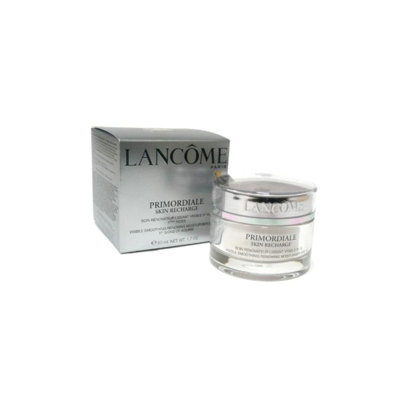 Lancôme Primordiale Skin Recharge, przeciwzmarszczkowy krem na noc do wszystkich rodzajów skóry ...