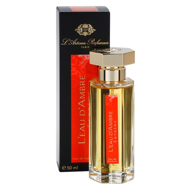 l 39 artisan parfumeur l 39 eau d 39 ambre extreme eau de parfum. Black Bedroom Furniture Sets. Home Design Ideas