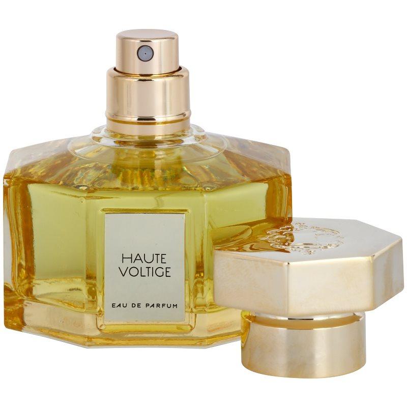 l 39 artisan parfumeur les explosions d 39 emotions haute voltige eau de parfum unisex 125 ml. Black Bedroom Furniture Sets. Home Design Ideas