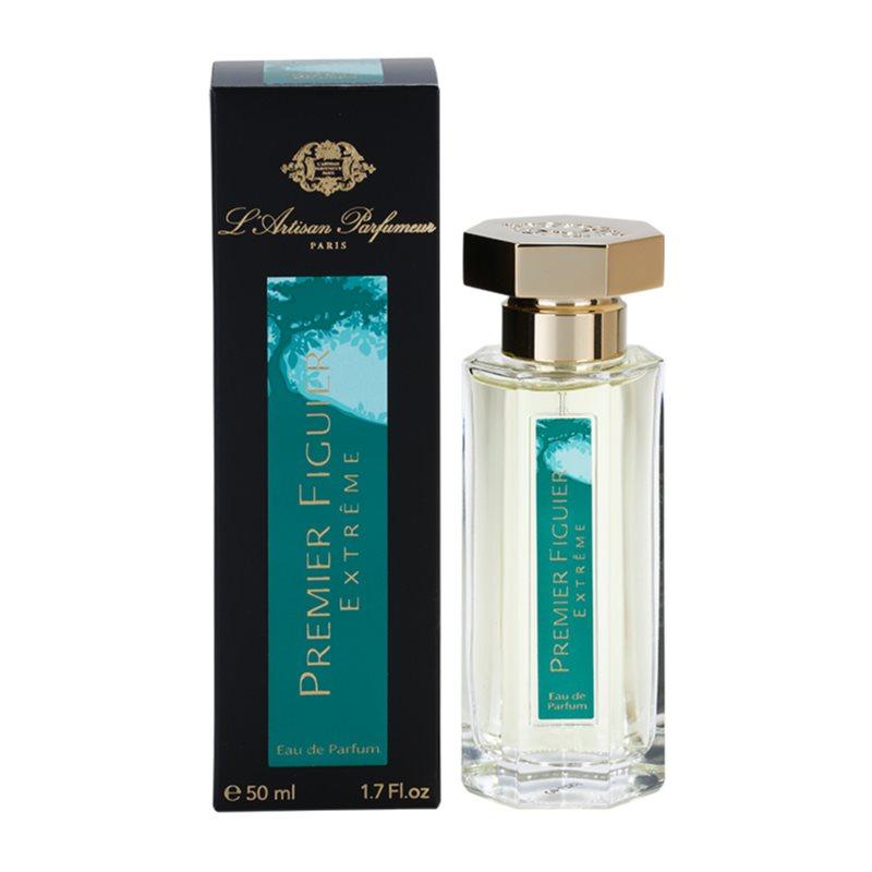 l 39 artisan parfumeur premier figuier extreme eau de parfum pour femme 100 ml. Black Bedroom Furniture Sets. Home Design Ideas