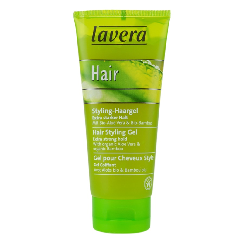 aloe vera gel for hair styling lavera hair styling gel na vlasy s aloe vera notino cz 9912