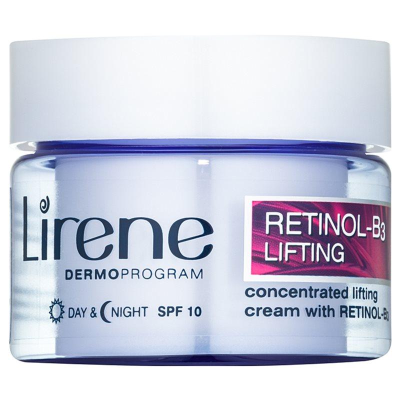 LIRENE 4D crème liftante au rétinol | notino.fr