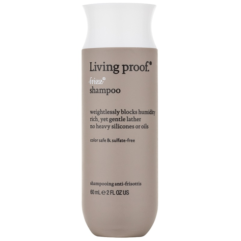 living proof no frizz gl ttendes shampoo gegen. Black Bedroom Furniture Sets. Home Design Ideas