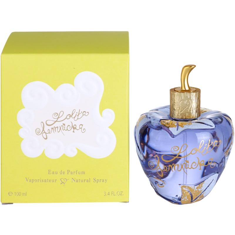 lolita lempicka lolita lempicka eau de parfum f r damen 100 ml. Black Bedroom Furniture Sets. Home Design Ideas