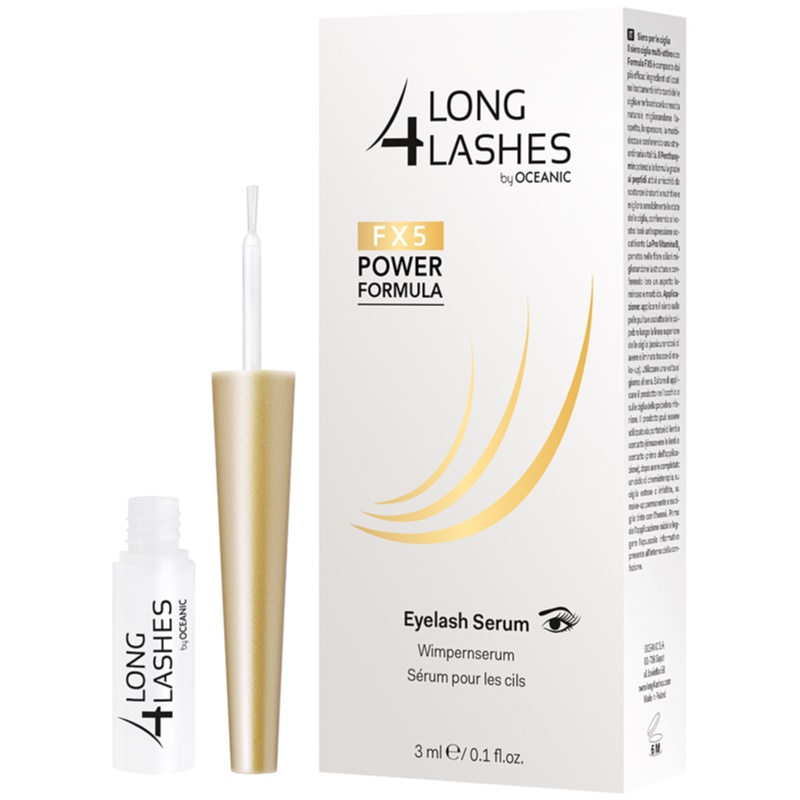 long 4 lashes lash multi active serum for eyelashes. Black Bedroom Furniture Sets. Home Design Ideas