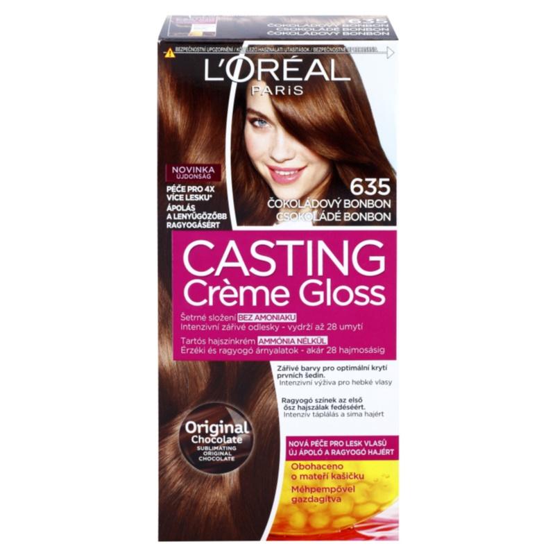 L Or 201 Al Paris Casting Creme Gloss Hair Color Notino Co Uk