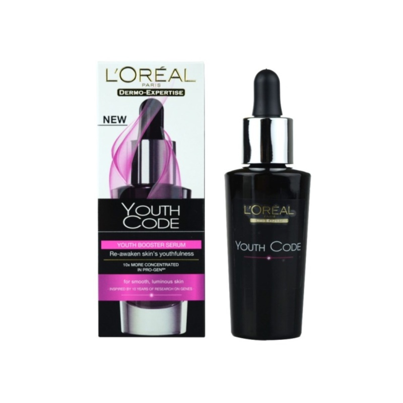 LOREAL PARIS YOUTH CODE Pletove Serum