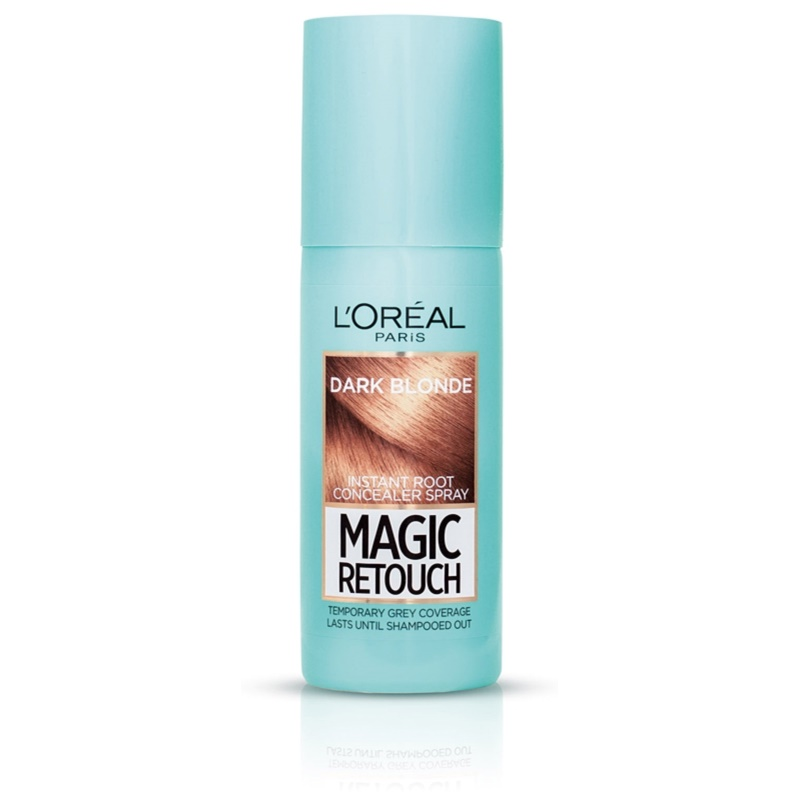 L'ORÉAL PARIS MAGIC RETOUCH spray retoca-raíces