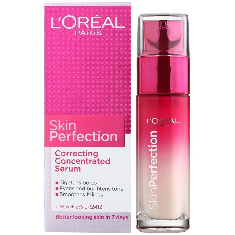loreal skin perfection