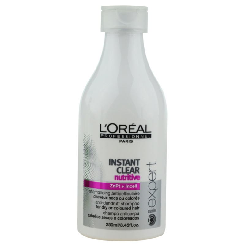 Anti Dandruff Shampoo For Colored Hair Uk