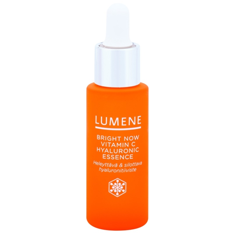 LUMENE BRIGHT NOW VITAMIN C Radiance Care Anti Wrinkle ...