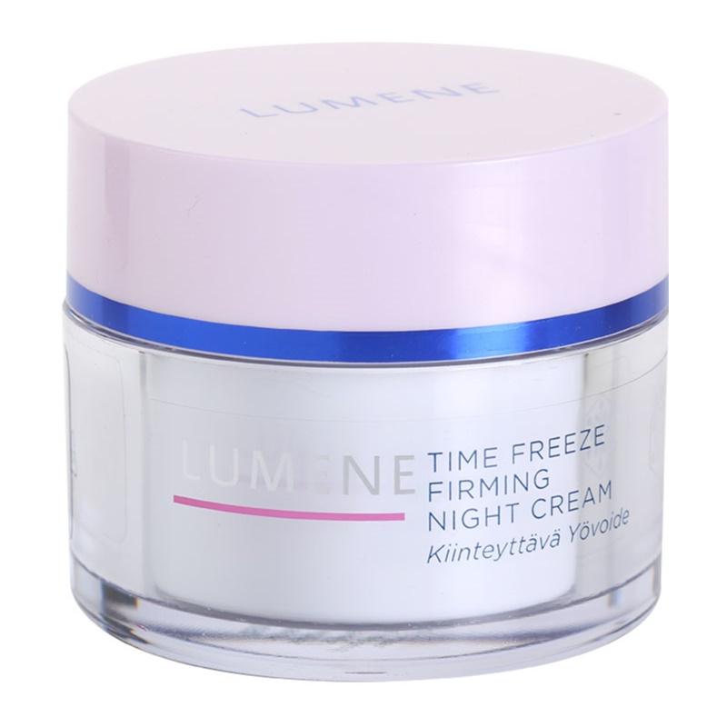Freeze facial moisturizer