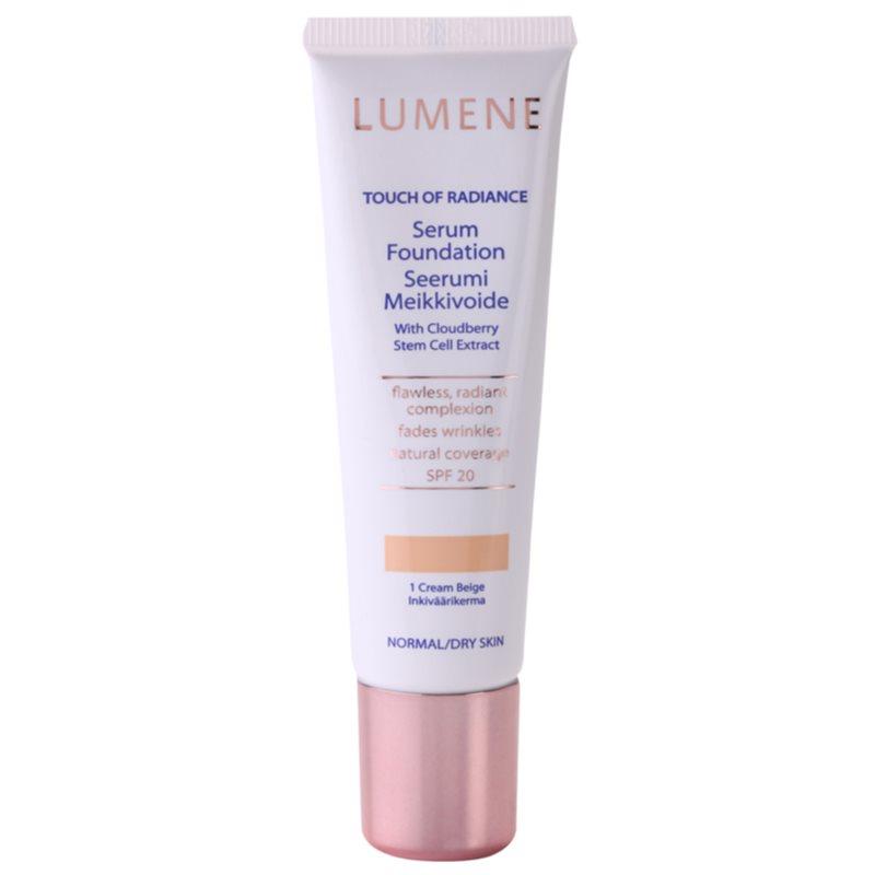 Lumene Touch of Radiance, Brightening Rejuvenating ...